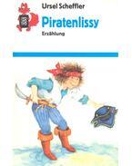 Piratenlissy - Scheffler, Ursel