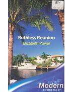 Ruthless Reunion - Power, Elizabeth