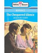 The Chequered Silence - Gilbert, Jacqueline