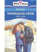 Snowdrops for a Bride - Green, Grace