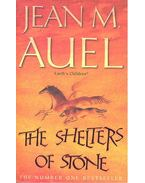 The Shelter of Stone - Jean M. Auel