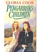 Pengarron's Children - COOK, GLORIA