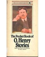 The Pocket Book of O. Henry Stories - O'Henry