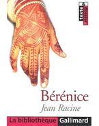 Berenice - Racine, Jean
