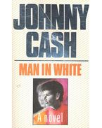 Man in White - CASH, JOHNNY
