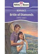 Bride of Diamond - Darcy, Emma