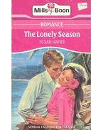The Lonely Season - Napier, Susan