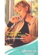 The Surgeon's Pregnancy Surprise - MacDonald, Laura
