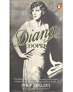 Diana Cooper - ZIEGLER, PHILIP