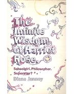 The Infinite Wisdom of Harriet Rose - JANNEY, DIANA