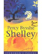 Selected Poems -  Percy Bysshe Shelley