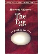 The Egg - Anderson, Sherwood