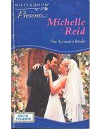 The Tycoon's Bride - Reid, Michelle