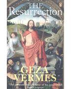 The Resurrection - Vermes Géza