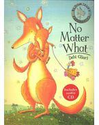 No Matter What – Book and CD - GLIORI, DEBI