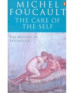 The Care of the Self - Foucault, Michel