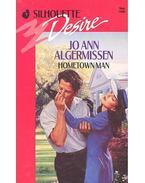 Hometown Man - Algermissen, Jo Ann