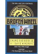 The Broken Wheel - WINGROVE, DAVID