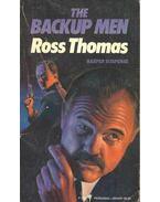 The Backup Men - Thomas, Ross