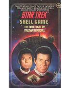 Star Trek – Shell Game - CRANDALL, MELISSA