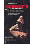 Poltergeist II. - The Other Side - James Kahn