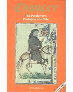 The Pardoner's Prologue & Tale - Chaucer, Geoffrey