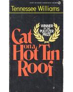 Cat on a Hot Tin Roof - Williams, Tennessee