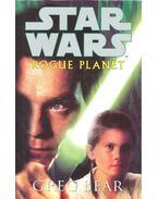 Star Wars – Rogue Planet - Bear, Greg