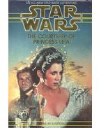 Star Wars – The Courtship of Princess Leia - Wolverton, Dave