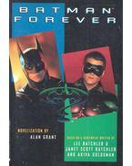 Batman Forever - Grant, Alan