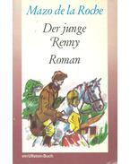 Der junge Renny - Roche, Mazo de la