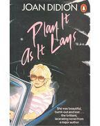 Play It as It Lays - Didion, Joan