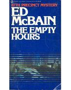 The Empty House - Ed McBain
