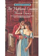 The Highland Countess - CHESNEY, MARION