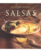 Salsas - WILLIAMS – SONOMA