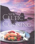 New Celtic Cooking - SLOAN-McINTOSH, KATHLEEN, McINTOSH, TED