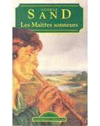 Les maitres sonneurs - George Sand
