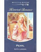 Pearl - Langan, Ruth