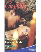 The Sheikh's Innocent Bride - Graham, Lynne