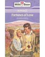 Fortunes of Love - Jessica Steele