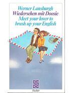 Wiedersehen mit Doosie – Meet Your Lover to Brush Up Your English - LANSBURGH, WERNER