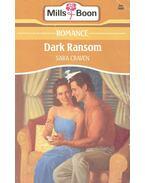Dark Ransom - Craven, Sara
