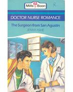 The Surgeon from San Agustin - Ashe, Jenny