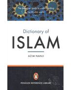 Dictionary of Islam - NANJI, AZIM