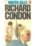 Winter Kills - Gordon, Richard