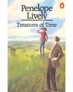 Treasures of Time - Penelope Lively