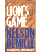 The Lion's Game - Demille, Nelson