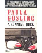 A Running Duck - Gosling,Paula