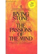 The Passions of the Mind - Stone, Irving