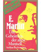 Das Geheimnis der alten Mamsell - Marlitt, E.